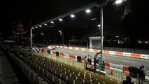 Singapore GP Will Use Digital Flags