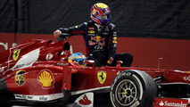 Webber tells F1 to ensure 'quality'