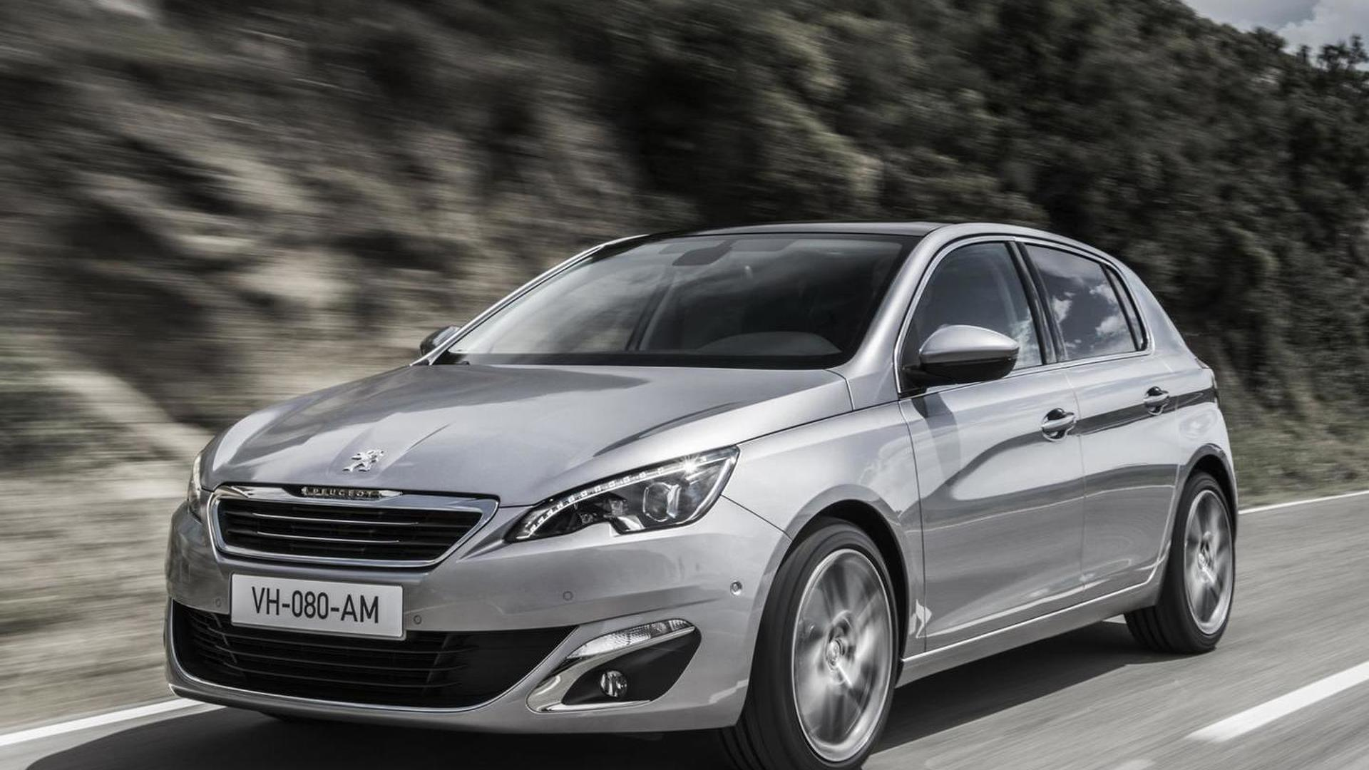 Peugeot working on a Mercedes CLA competitor - report