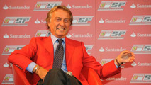 Montezemolo certain Massa to be fit for 2010