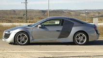Replica Audi R8 from Mercury Cougar