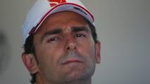 De la Rosa not in Singapore for night race