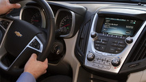 GM introduces MyLink infotainment system