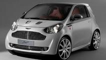 Project Kahn will do the Aston Martin Cygnet