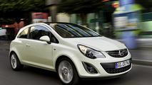2011 Opel Corsa facelift - 11.24.2010