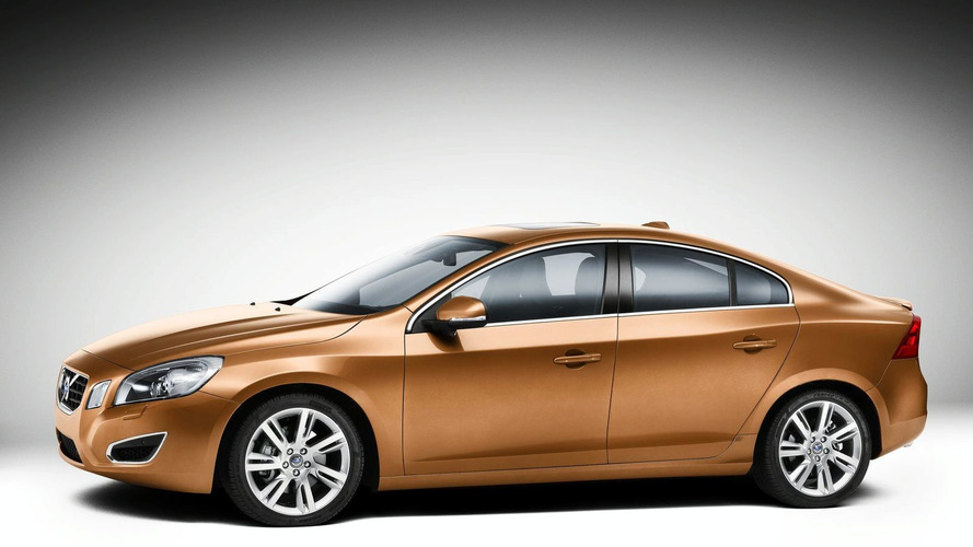2011 Volvo S60 Detailed Prior to Geneva Debut [Video]