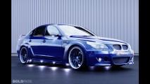 Hamann BMW M5 Widebody Race Edition