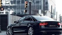 Hofele attempts Audi RS8 styling in Geneva