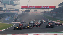 Tax issue could end India's grand prix