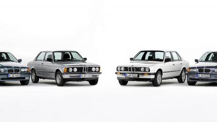 BMW 3-Series turns 40 [video]