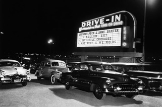 Four Ideas for Reviving the Drive-In