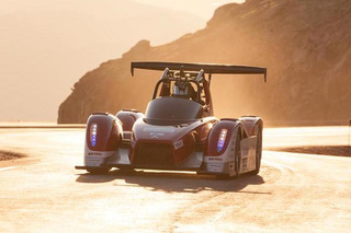 2014 Pikes Peak Hill Climb: Preview