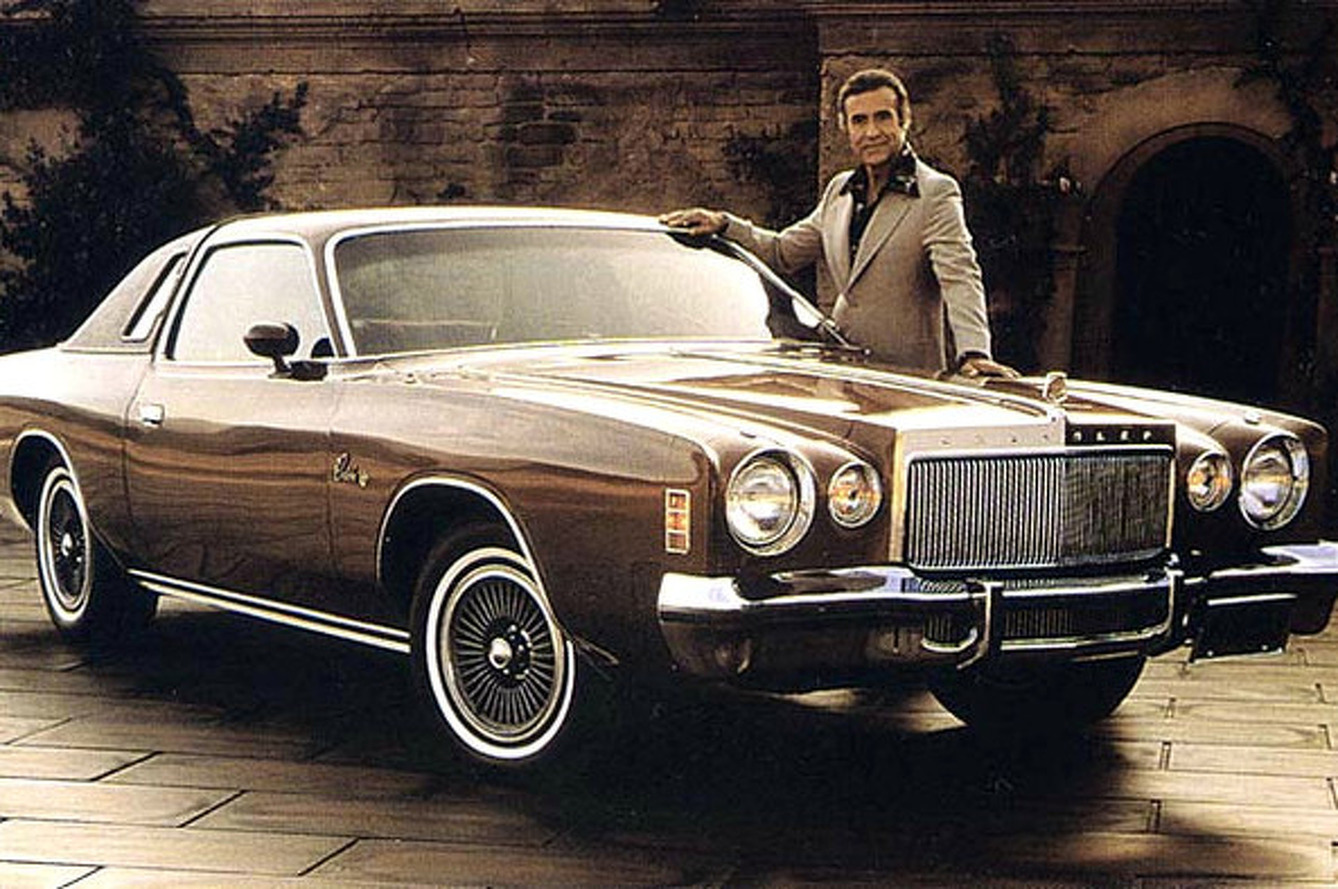 Ricardo Montalban, and the Promise of