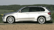New Hartge Body Kit for BMW X5