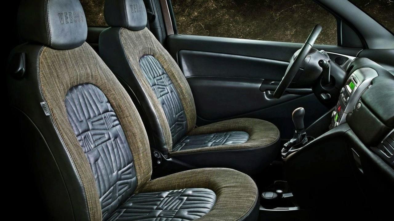 Lancia Ypsilon Versus