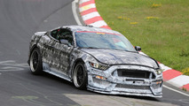 Ford Mustang GT350 to be unveiled on September 19 at Circuit of the Americas