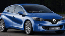 Renault confirms new Megane coming to Frankfurt this year