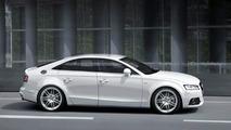 Audi A7 Artist Impression