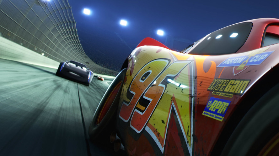 Pixar bringing life-sized Cars 3 character to Detroit Auto Show
