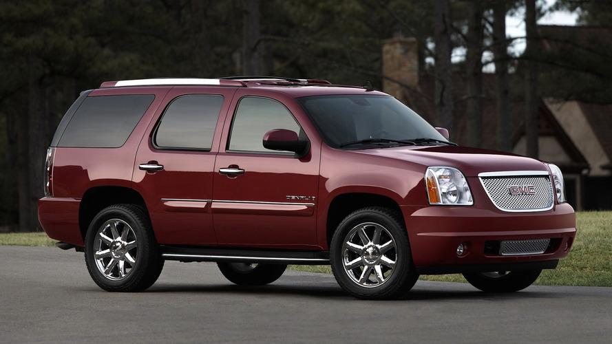 Five best seven-passenger tow vehicles of 2014