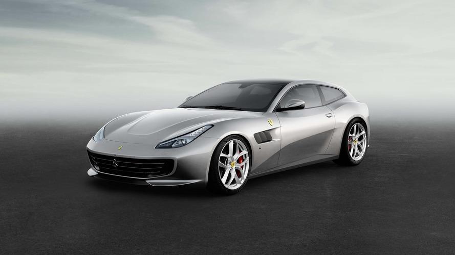 Buy a Ferrari and wait until 2018 as V8 models push demand