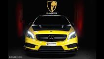 Mulgari Mercedes-Benz Project A45