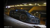 Bugatti Veyron Super Sport Merveilleux Edition