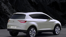 Seat IBX Concept officially revealed ahead of Geneva debut [video]