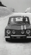 R8 Gordini archive photo