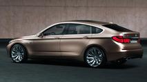 BMW 5-Series GT Concept