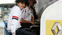 Kubica waits for answers after Renault team sale