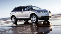 2011 Lincoln MKX Major Facelift Revealed in Detroit