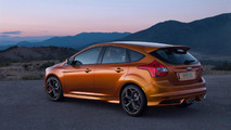 Ford Focus ST Concept Revealed - destined for America
