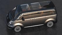Volkswagen T1 Revival