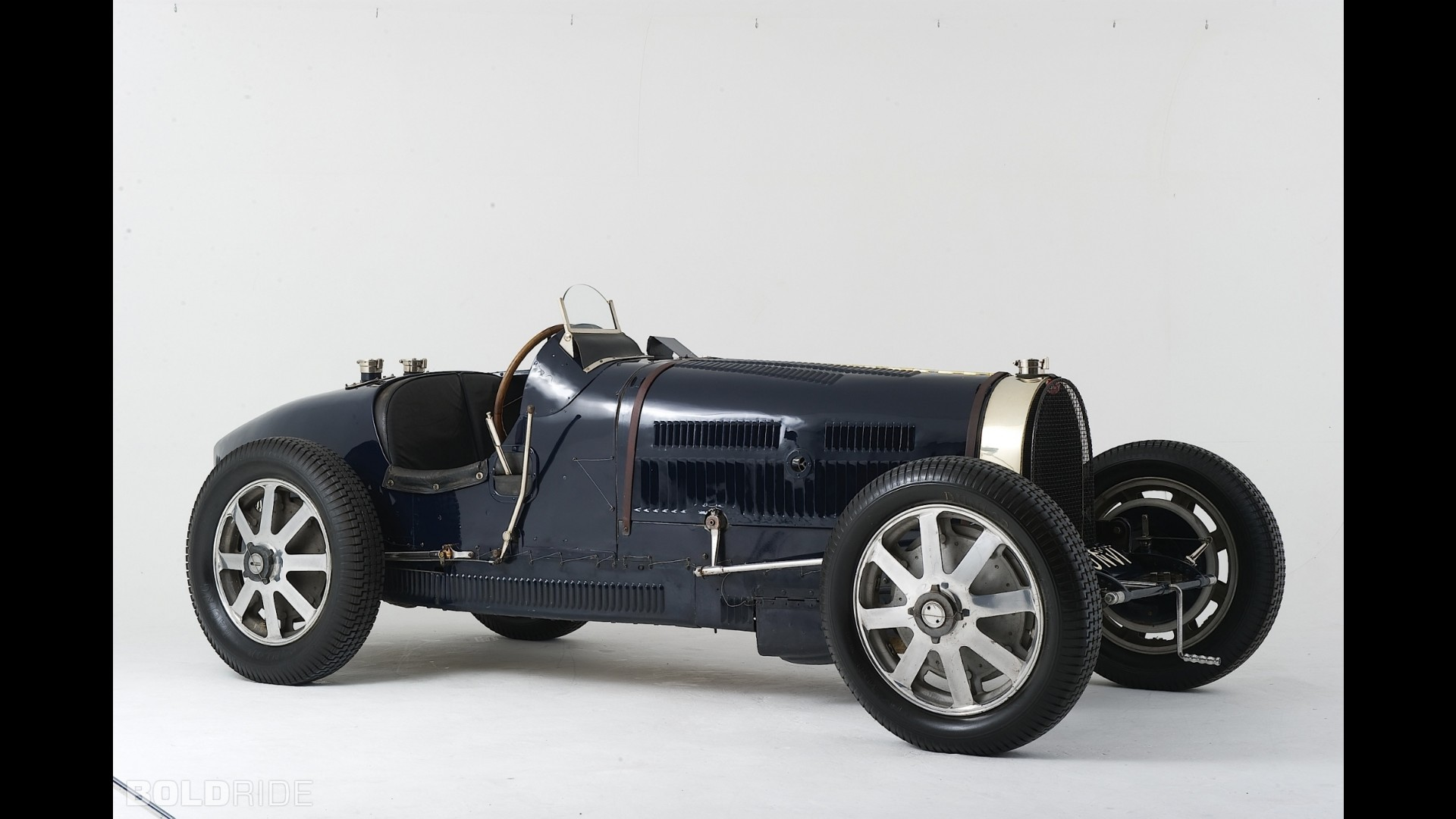 bugatti type 51 works grand prix racing car. Black Bedroom Furniture Sets. Home Design Ideas