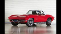 Chevrolet Corvette 396/425 Roadster