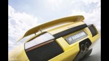 Hamann Lamborghini Murcielago