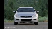 Honda Accord Coupe EX-L