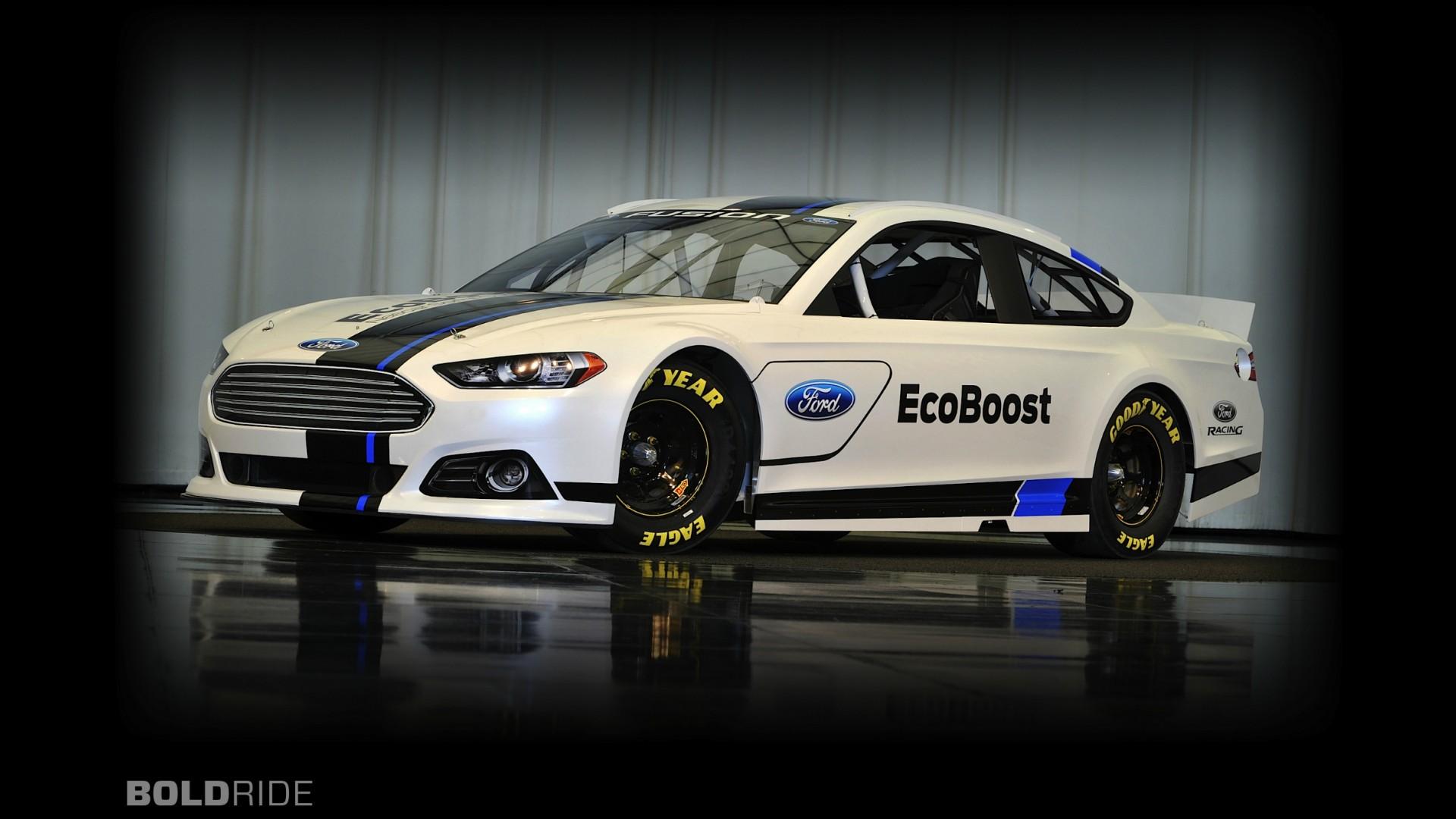 Ford Fusion NASCAR Sprint Cup