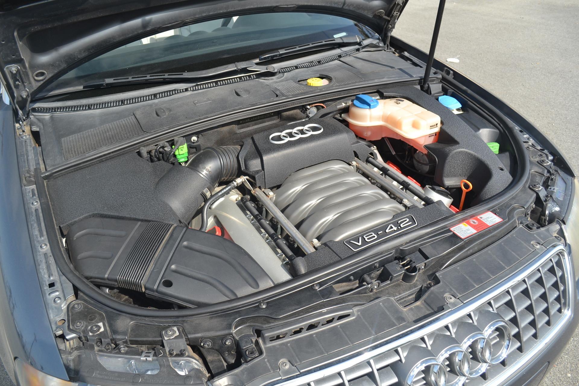 Audi S4 Cabriolet