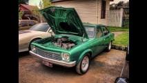 Holden Torana LX
