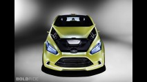 Ford iosis MAX Concept
