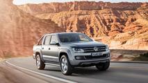Volkswagen Amarok Ultimate announced