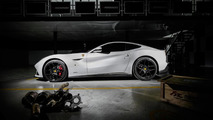 Ferrari F12 Berlinetta upgraded to 795 HP by PP-Performance