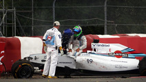 FIA vows to ease driver penalties