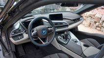 BMW i8 Concours d'Elegance Edition