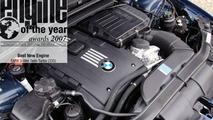 BMW 3.0 litre Twin Turbo