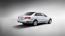 Mercedes-Benz E-Class long wheelbase variant debuts in Shanghai