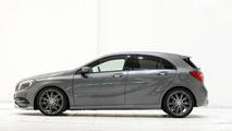 Mercedes-Benz A200 CDI by Brabus