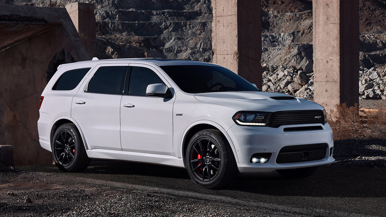 Ram Srt 10 >> Dodge Durango SRT pickup fills the Ram SRT10-sized hole in our heart